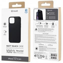 Acheter un Coque écoresponsable iPhone 12 / 12 Pro Recycle-Tek - neuf - paiement plusieurs fois