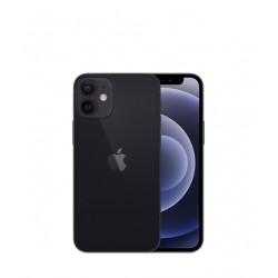 Acheter un iPhone 12 Mini 128 Go Noir - neuf - paiement plusieurs fois