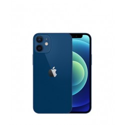 Acheter un iPhone 12 Mini 128 Go Bleu - neuf - paiement plusieurs fois