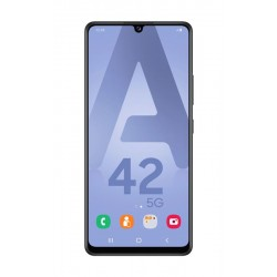 Acheter un Galaxy A42 5G 128 Go Noir - neuf - paiement plusieurs fois