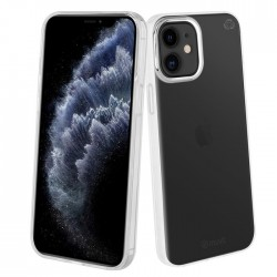 Acheter un Coque Transparente écoresponsable iPhone 12 mini Recycle-Tek - neuf - paiement plusieurs fois