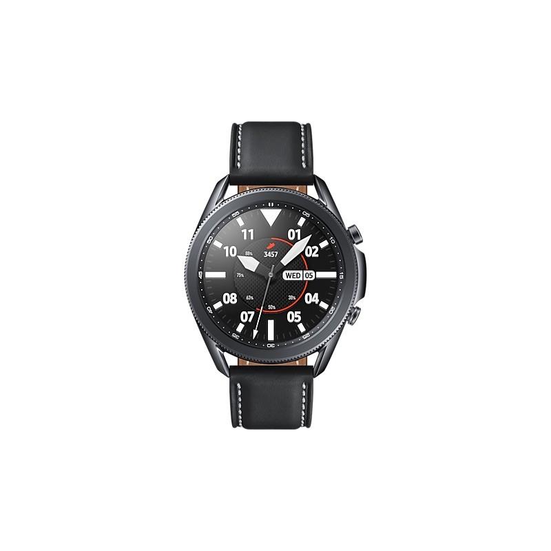 Acheter un Samsung Galaxy Watch 3 45 mm Noir - R840 - neuf - paiement plusieurs fois