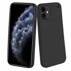 Acheter un Coque Noire écoresponsable iPhone 12 mini Recycle-Tek - neuf - paiement plusieurs fois