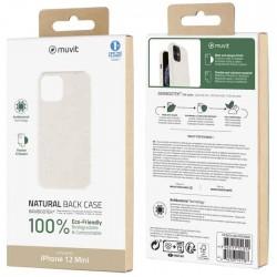 Acheter un Coque écoresponsable iPhone 12 mini Bambootek - neuf - paiement plusieurs fois