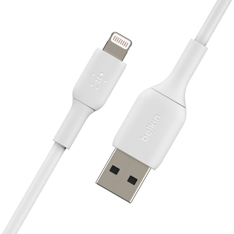 Acheter un Câble Lightning / USB-A compatible Apple - neuf - paiement plusieurs fois