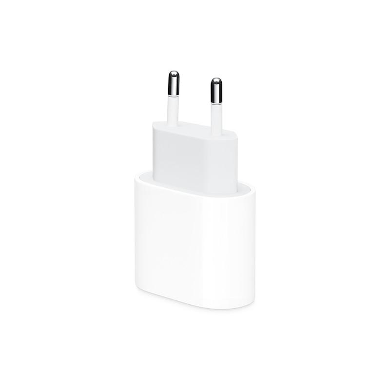 Acheter un Adaptateur secteur USB‑C - Apple - neuf - paiement plusieurs fois