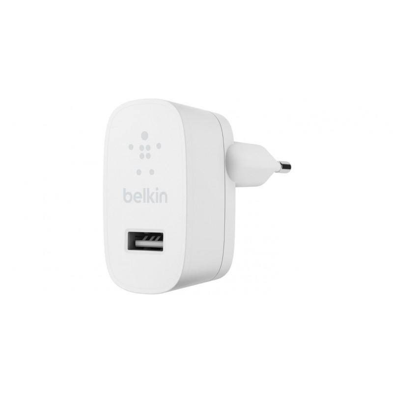 Acheter un Belkin Chargeur secteur USB A 12 W - neuf - paiement plusieurs fois