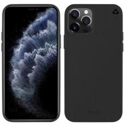 Acheter un Coque souple Noire pour iPhone 12 Pro Max - neuf - paiement plusieurs fois