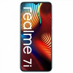 Acheter un Realme 7i 64 Go Bleu - neuf - paiement plusieurs fois