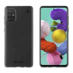 Coque Noire Galaxy A51...