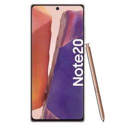 Galaxy Note 20 256 Go Bronze