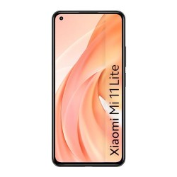Xiaomi Mi 11 Lite 128 Go Noir