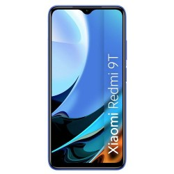 Xiaomi Redmi 9T 128 Go Bleu