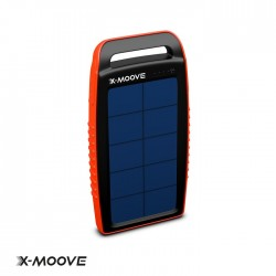 Chargeur solaire Xmoove 10...