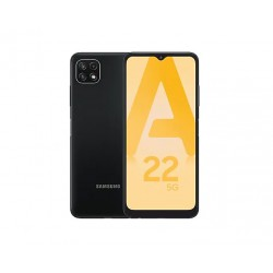 Galaxy A22 5G 64 Go Noir