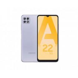 Galaxy A22 5G 64 Go Violet