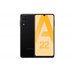 Galaxy A22 64 Go Noir