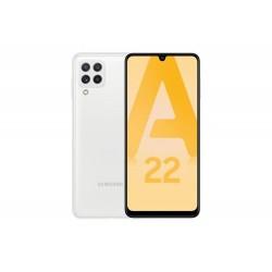 Galaxy A22 64 Go Blanc