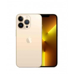 iPhone 13 Pro 256 Go Or