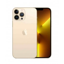 iPhone 13 Pro Max 256 Go Or