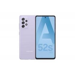 Galaxy A52s 5G 128 Go Lavande